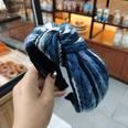 NHUX713624-5-color-stripe-yarn-knotted-hair-hoop