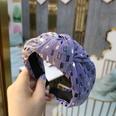 NHUX713644-Taro-color-gold-thread-knotted-headband