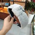 NHUX713674-Grey-wool-spiral-knotted-headband