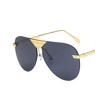 New fashion simple  Sunglasses nihaojewelry wholesale NHKD222830's discount tags