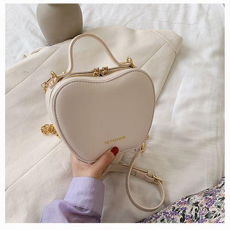 mode petit sac sac féminin nouvelle vague chaîne de mode sauvage messenger sac dames sac à main nihaojewelry gros NHTC223120's discount tags