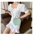 fashion  small bag female bag  new wave fashion chain wild  messenger bag ladies handbag nihaojewelry wholesale NHTC223120