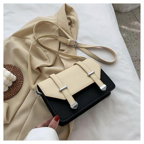 mode mini sac femelle populaire nouvelle vague mode hit couleur messenger Cambridge sac nihaojewelry gros NHTC223193's discount tags