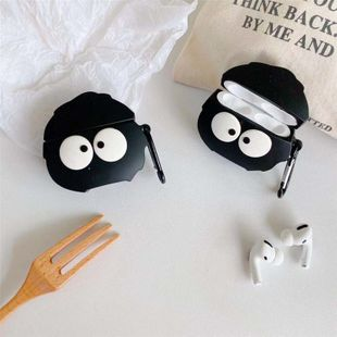 Suitable for Airpods Pro 3rd generation Bluetooth headset protective sleeve anime briquettes protective sleeve wholesale nihaojewelry NHFI233320's discount tags