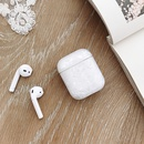Airpods pro 3rd color shell earphone protective sleeve antifall silicone protective sleeve creative new wholesale nihaojewelry NHFI233332