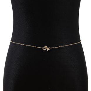 Korean fashion new personality  temperament  waist chain nihaojewelry wholesale  NHPS233559's discount tags