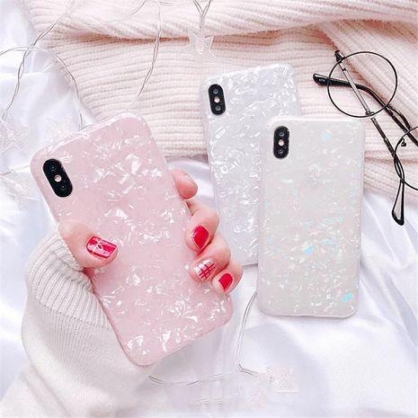 Korea Dream mobile phone case for iPhone7/8plusXR/11 Pro max bracket soft shell sleeve wholesale nihaojewelry NHFI233319's discount tags