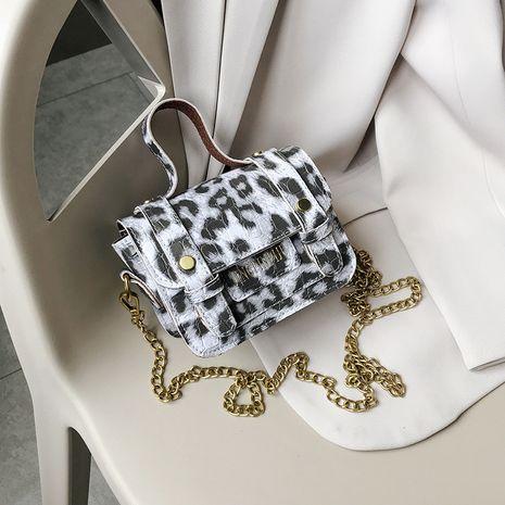 Été mini sac nouveau serpent motif bandoulière sac à bandoulière mode Cambridge sac en gros nihaojewelry NHJZ233872's discount tags