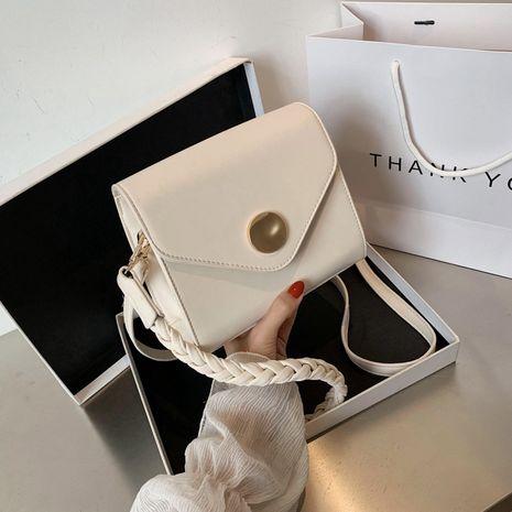 Dames populaires petit sac été nouvelle vague mode messenger sac petit sac carré en gros nihaojewelry NHJZ233874's discount tags
