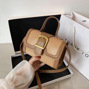 Bolso popular verano nuevo color coreano a juego cinturón hombro moda tendencia bolso al por mayor nihaojewelry NHJZ233875's discount tags