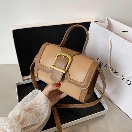 Populaire sac d'été nouvelle couleur coréenne correspondant ceinture épaule tendance tendance sac à bandoulière en gros nihaojewelry NHJZ233875's discount tags
