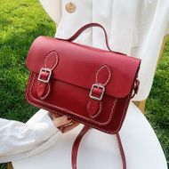 Summer small bag new wave fashion Korean casual simple shoulder messenger bag wholesale nihaojewelry NHJZ233876