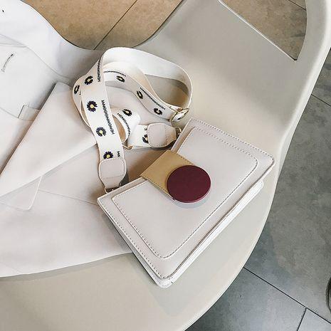 Sac d'été nouvelle chaîne épaule unique aisselle sac sac français sac à main en gros nihaojewelry NHJZ233878's discount tags