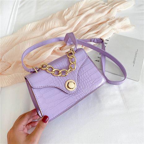 petit sac d'été nouvelle vague mode épaule messenger sac dames sac en gros nihaojewelry NHXC233924's discount tags