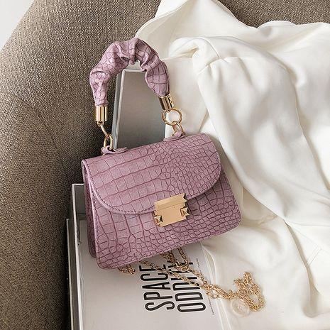 Été petit sac nouvelle vague mode bandoulière sac à main sac à bandoulière en gros nihaojewelry NHXC233925's discount tags