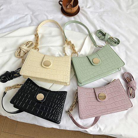 dames petit sac été nouvelle vague aisselle sac mode épaule messenger sac en gros nihaojewelry NHXC233928's discount tags