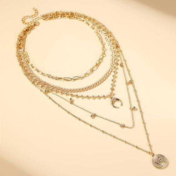Hoo-hoo necklace 013
