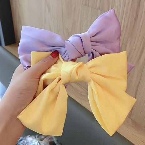 super fée arc en épingle à cheveux arrière en épingle à cheveux frange clip coiffure Corée Cheveux Accessoires en gros nihaojewelry NHDQ234304's discount tags