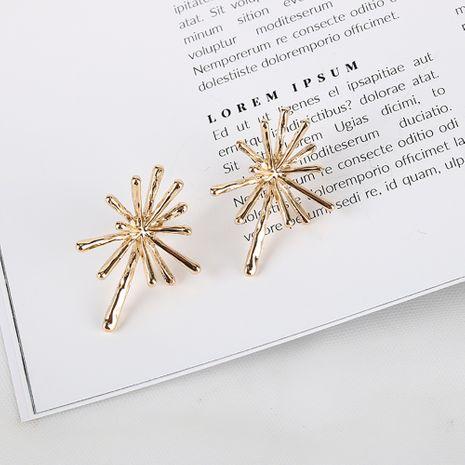 Nueva moda pendientes exagerados s925 pendientes de aguja de plata al por mayor nihaojewelry NHQS234534's discount tags