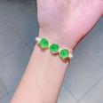NHNA802538-6-Green-dried-flower-glass-ball-(Series-2)
