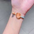 NHNA802544-12-Orange-Dried-Flower-Glass-Ball-(Series-3)