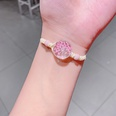NHNA802561-30-Pink-Dried-Flower-Glass-Ball-(Series-6)