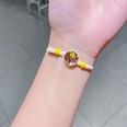 NHNA802570-39-Yellow-Dried-Flower-Glass-Ball-(Series-8)