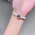 NHNA802571-40-Blue-dried-flower-glass-ball-(Series-8)