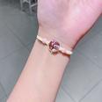 NHNA802572-41-Cherry-Blossom-Dried-Flower-Glass-Ball-(Series