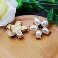 NHOM807838-Style-six-silver-pin-earrings