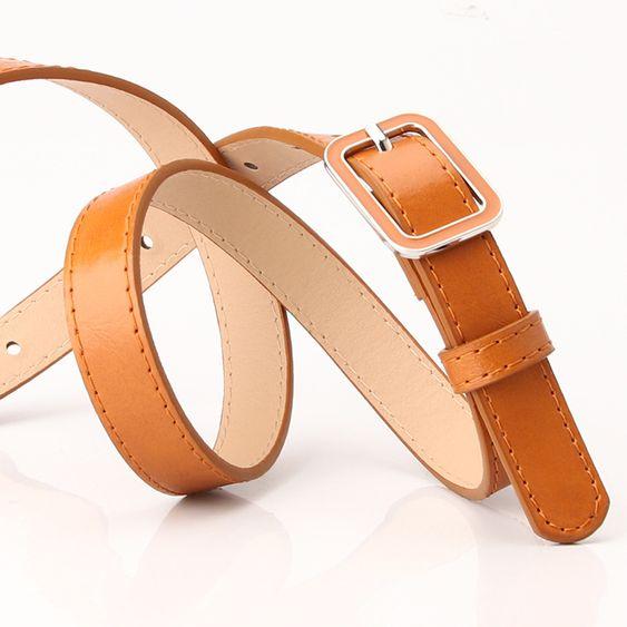 UMIWE Cintur/ón sin hebilla Cinturon el/ástico para mujer hombre Ni/ños para pantalones vaqueros vestidos