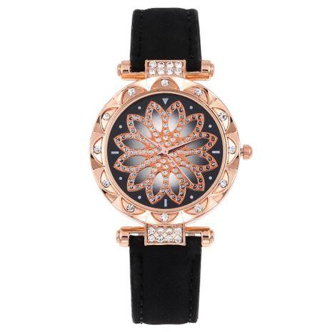 Diamantes de moda casual cinturón esmerilado señoras cuarzo reloj de mano decorativo nihaojewelry al por mayor NHSS235677's discount tags