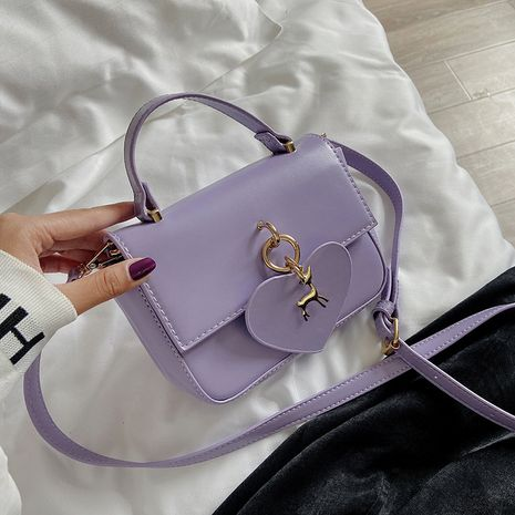 new trendy envelope bag female  wild small square bag simple portable small bag NHJZ235787's discount tags
