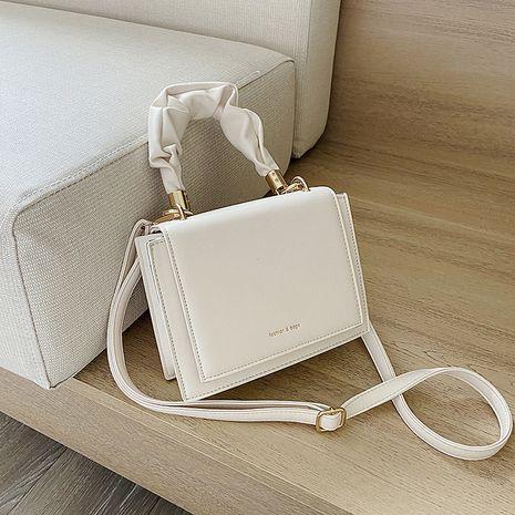 nouveau sac à main à la mode coréen sac de messager de mode sauvage petit sac carré populaire en gros NHJZ235807's discount tags