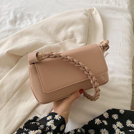 nouveau tout-match petit sac populaire nouveau sac de messager de la mode coréenne sac à bandoulière rétro NHJZ235819's discount tags