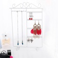 NHAW817246-Small-earrings-necklace-stand-white