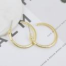 Pendientes de serpiente de estilo punk exagerados pendientes de moda pendientes de moda al por mayor nihaojewelry NHJJ230887