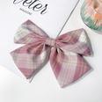 NHOF818414-Dark-gray-1-raspberry-camellia-duckbill-clip