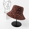 NHTQ830551-Leopard-Print-Fisherman-Hat-Coffee-Color-M-(56-58