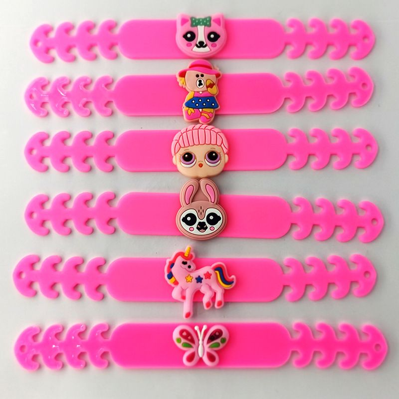 cartoon hook soft rubber earache ear strap hanging buckle ear protection wholesale nihaojewelry NHDI237144
