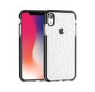 cas de tlphone portable motif diamant transparent pour iphone11 oppo vivo Huawei TPU cas gros nihaojewelry NHKI237652