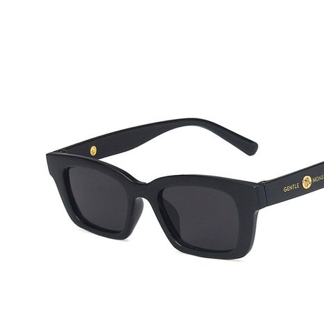 new big frame sunglasses small square street shot wholesale nihaojewelry NHKD235513's discount tags