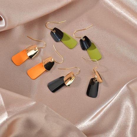 Corée conception balnéaire vacances boucles d'oreilles exquise super fée petites boucles d'oreilles mode oreille bijoux en gros nihaojewelry NHBQ231174's discount tags