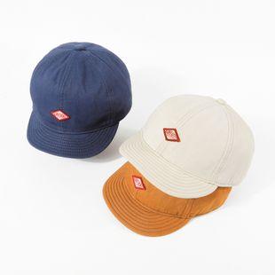 Chapeau pour hommes à bord doux chapeau coréen casquette de baseball à bord court chapeau de rue en gros nihaojewelry NHTQ231395's discount tags