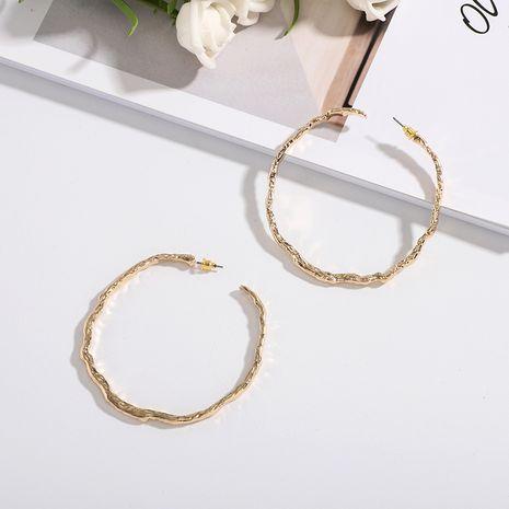 pendientes exagerados moda moda original simple sexy pendientes grandes al por mayor nihaojewelry NHAI239686's discount tags