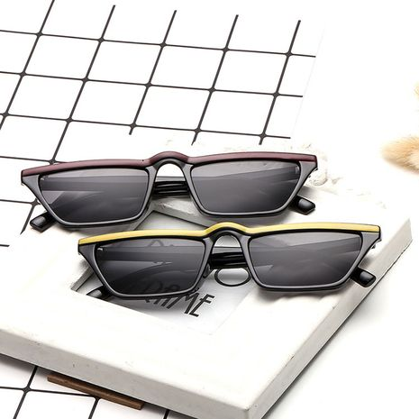 New fashion trend ladies selling sunglasses hot sale wholesale NHBA239736's discount tags