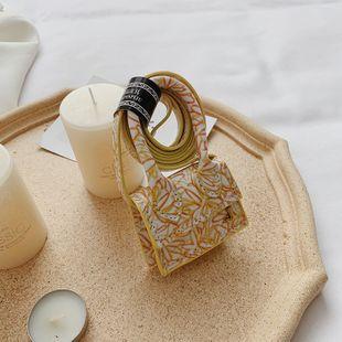 nouvelle mode coréenne mini rouge à lèvres sac à main sac messenger en gros NHJZ231516's discount tags