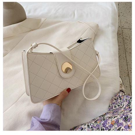 Français sac loisirs femme sac nouvelle vague mode populaire une épaule aisselle sac niche étranger messager sac nihaojewelry en gros NHTC231561's discount tags