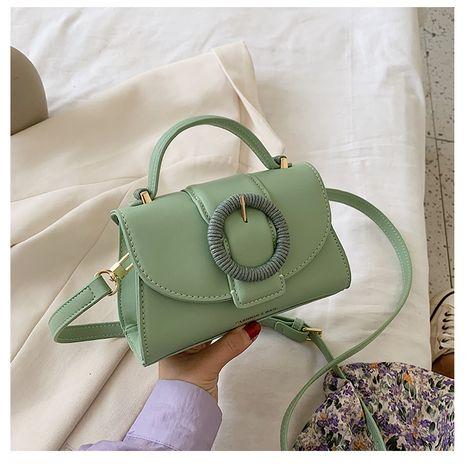 Dame étrangère sac nouveau sauvage à la mode vente chaude épaule messenger sac mode petit sac carré nihaojewelry en gros NHTC231709's discount tags