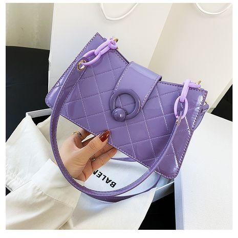 sac de dames nouveau sac à bandoulière de diamant sauvage à la mode NHTC231719's discount tags